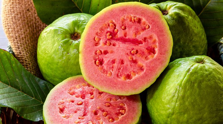 Is Guava Good For Weight Loss