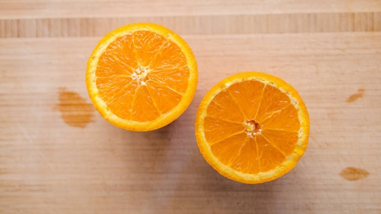 Is Oranges Good For Weight Loss