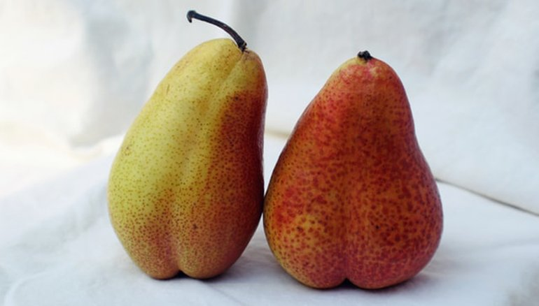 Is Pears Good For Weight Loss