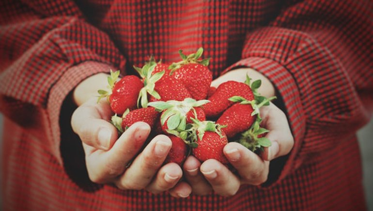 Is Strawberries Good For Weight Loss