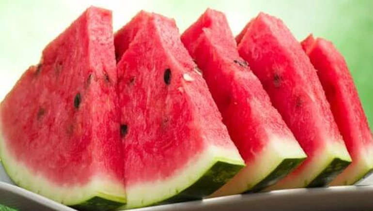 Is Watermelon Good For Weight Loss