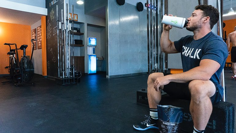 cardio and weight training: what is first for you?