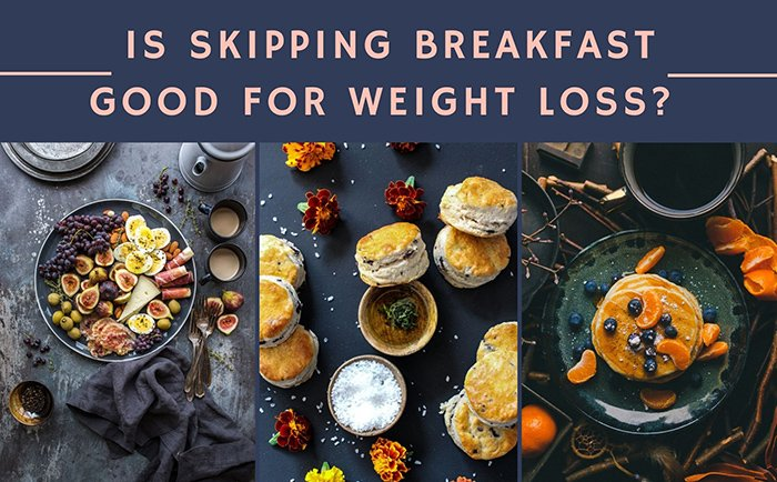 Is Skipping Breakfast Good for Weight Loss?