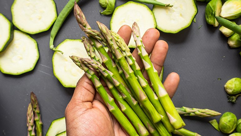 asparagus-good-for-weight-loss